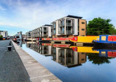 EdinburghBoatCanals