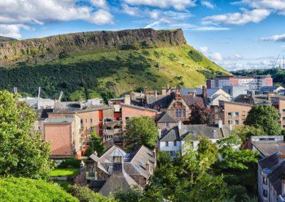 EdinburghPanorama