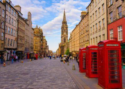 EdinburghStreetsPhonebooth