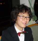 Yoshiyuki Kobayashi (Ph.D.)