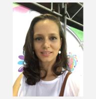 Dr Natalia Madalena Rinaldi