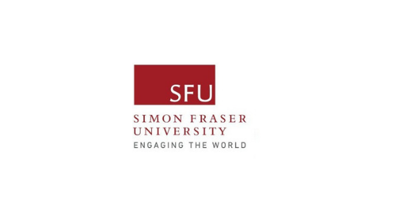 Simon Fraser University: PhD or Master's student in neural control of movement