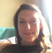 Susanne van der Veen, Ph.D