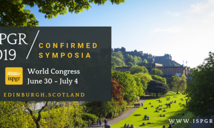 Symposia schedule has been confirmed!