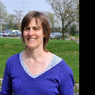Patricia Van de Walle, PT, PhD
