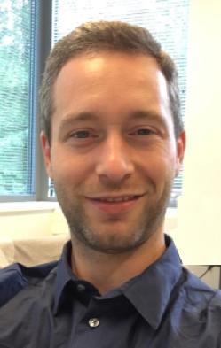 Pieter Meyns, PT, PhD