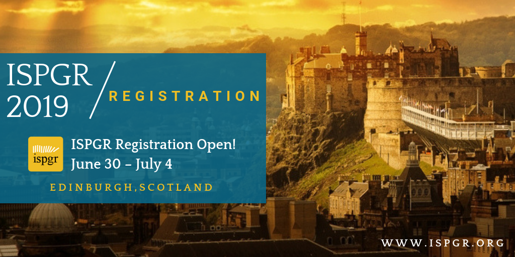 World Congress Registration Now Open!