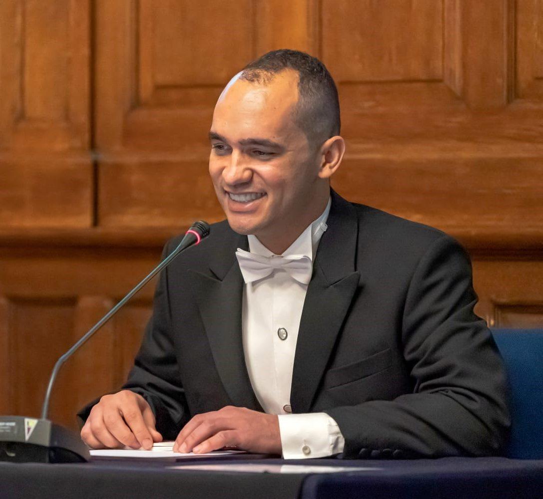 Paulo Cezar Rocha dos Santos