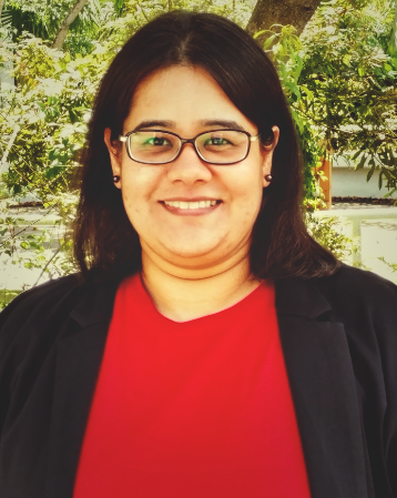 Sudeshna A. Chatterjee, PT, PhD