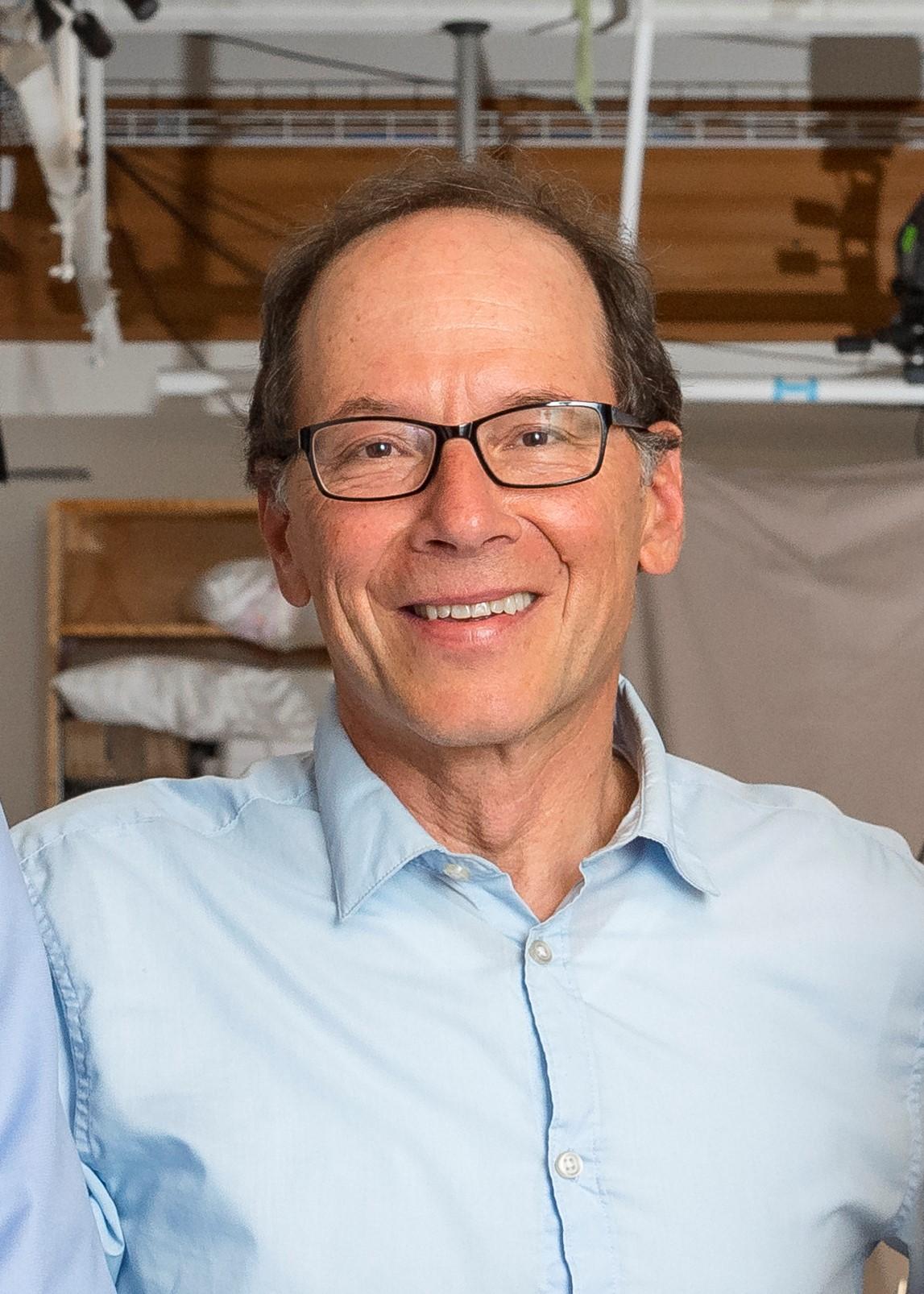Dr. Steve Robinovitch