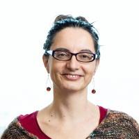 Cecilia Mascolo, PhD