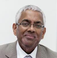 Tilak Dias, PhD