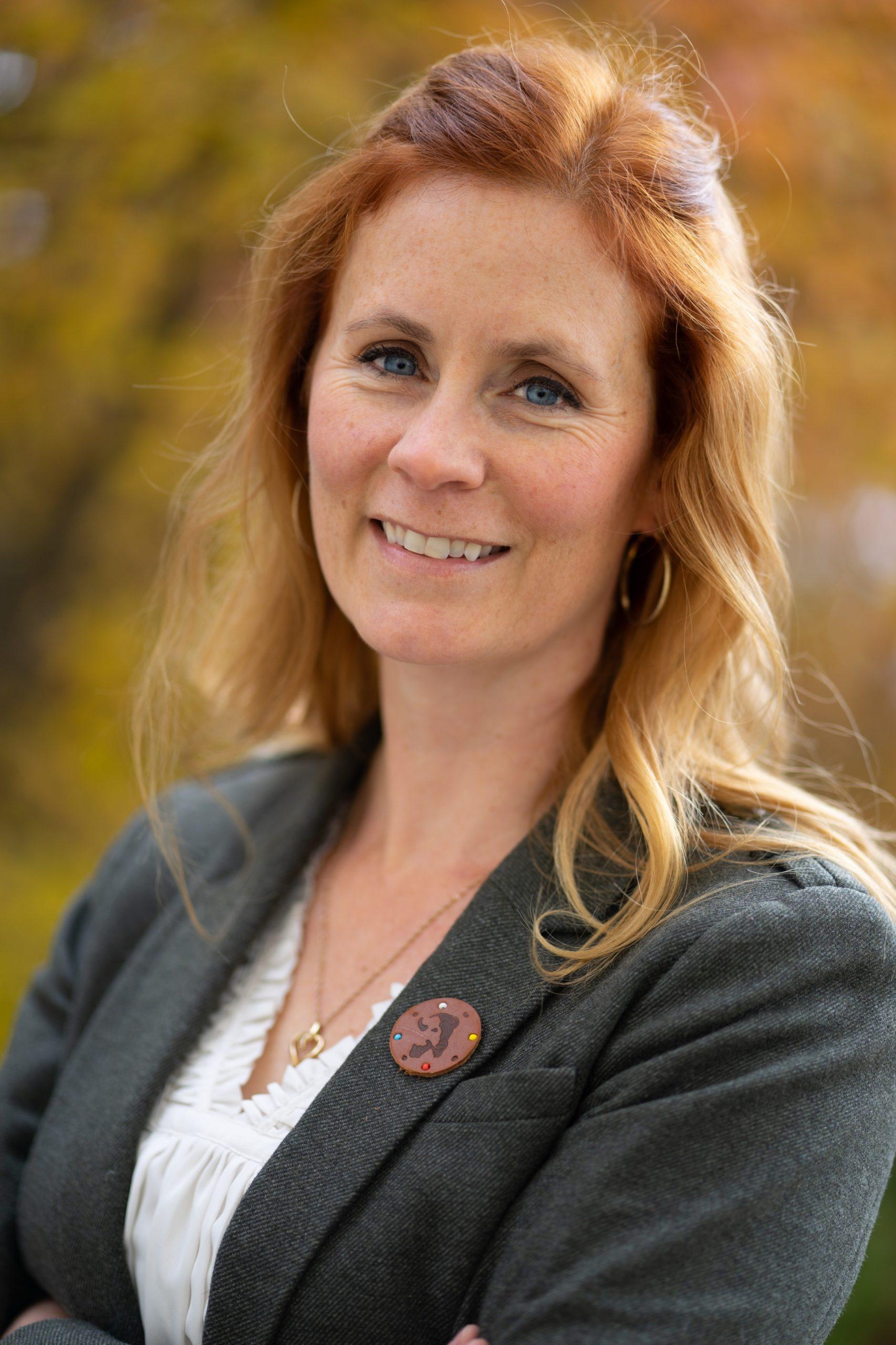 Alison Oates, PhD